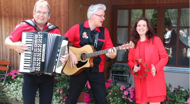 Party Mit Hochzeitsband Freising Schuhbauers Tenne